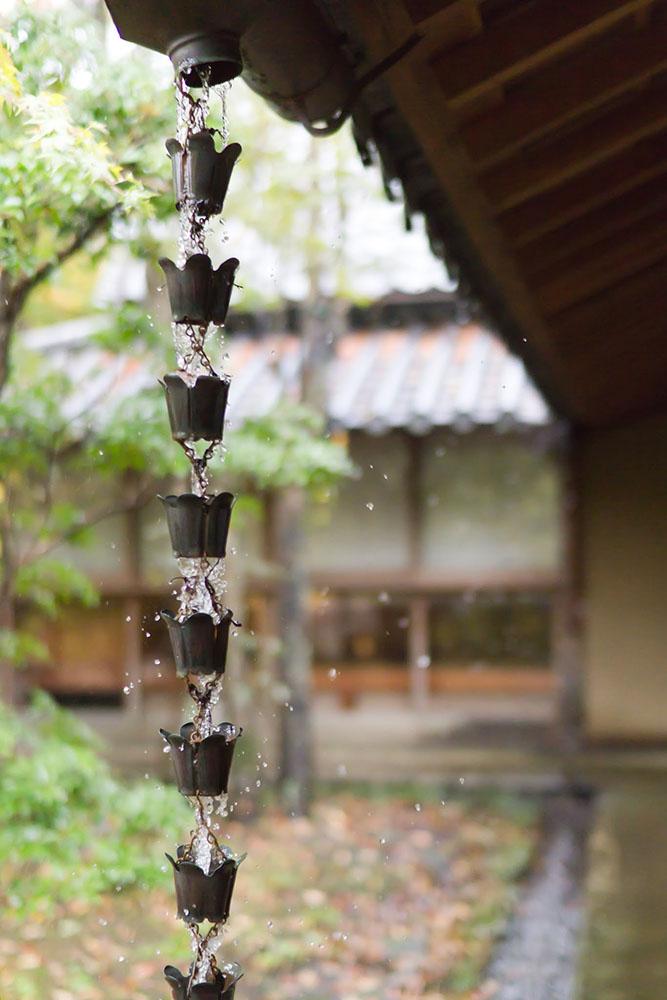 高速シャッターで撮影した旅館のスナップ写真|福岡のカメラマン
