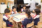 Sasebo nursery school initiatives
