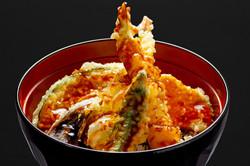 天ぷら屋さんの料理撮影 | 福岡の写真事務所