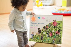 Introduction of popular nurseries in Sasebo