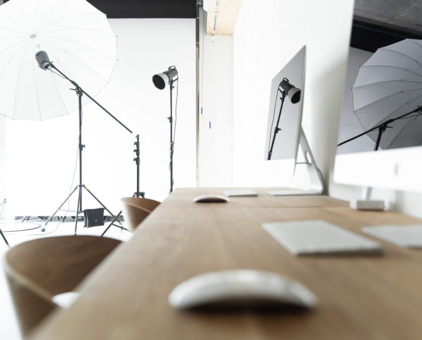 福岡市の写真事務所白金スタジオのイメージカット