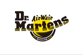 Dr.Martens ドクターマーチンはブーツなどシューズを製造する、イギリス(UK)のブランドです