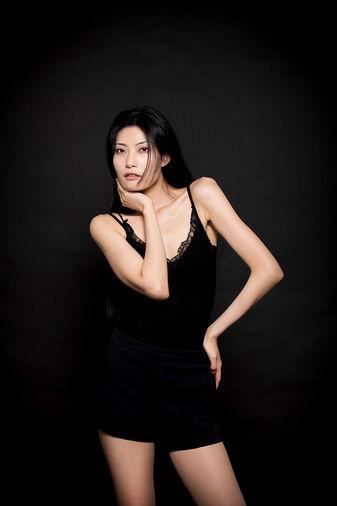 モデル写真撮影 | 九州・福岡の撮影スタジオ
