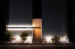 春吉のネギ鍋屋 福岡の建築カメラマン