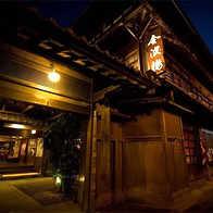 熊本の旅館を広角レンズでローアングルから撮影