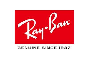 Ray-Ban (レイバン)はサングラスの定番ブランド。お客様の目を紫外線から保護する機能性とファッション性の高さからメンズ、レディースともに人気があり、おすすめです。
