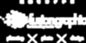 フュージョングラフィック ロゴマーク