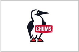 CHUMS チャムスはTシャツ等のウエアやバッグ、財布などの小物アイテムを扱うブランドです