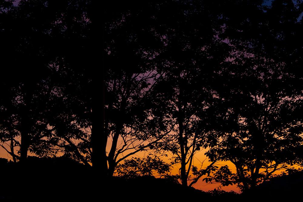 トワイライトタイムの写真撮影|福岡のカメラマン