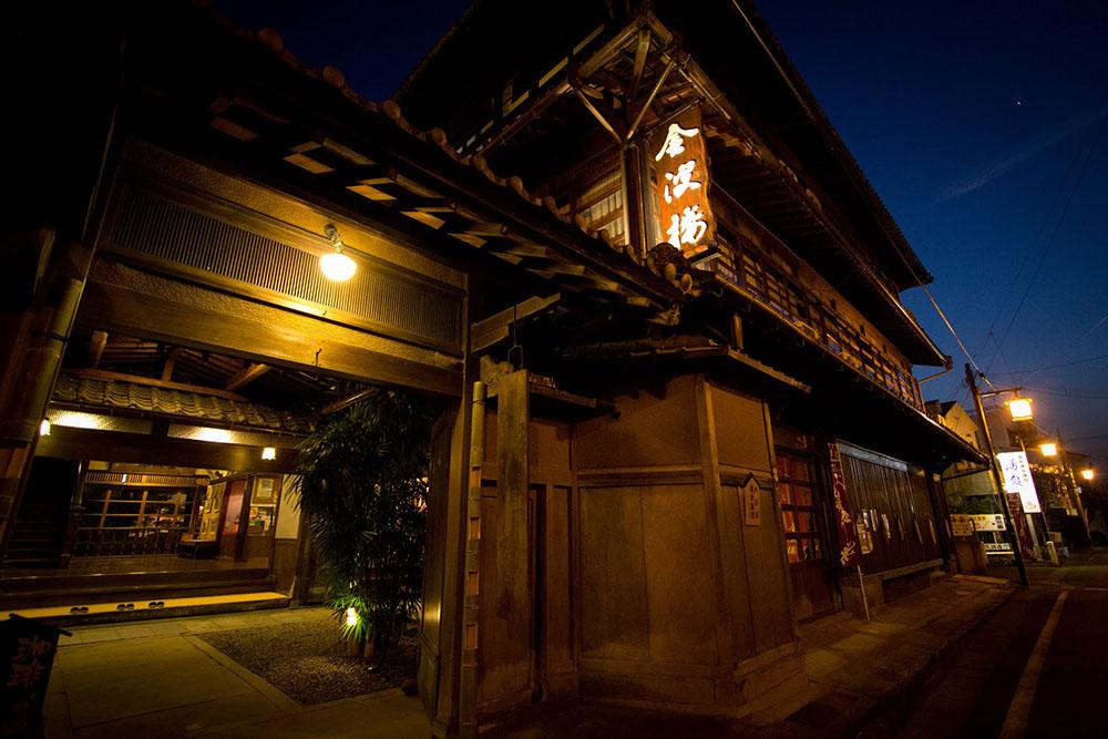 ホームページに掲載する旅館の写真撮影事例|福岡のカメラマン