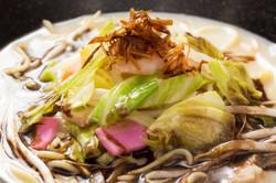 料理のディテールを高感度撮影 | 福岡のカメラマン