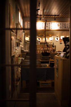 店舗のスナップ撮影   福岡の写真事務所