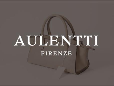 AULENTTI(オーレンティ)ブランドページを開設しました。