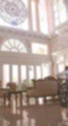 Interior rumah arsitek desain eropa