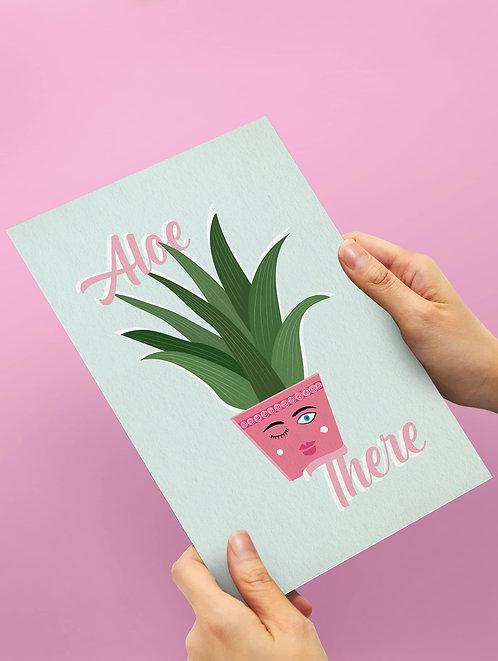 Cheeky Plant