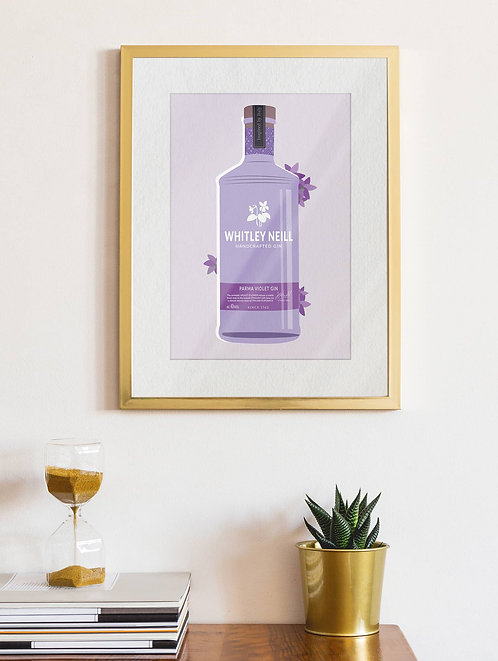 Whitley Gin