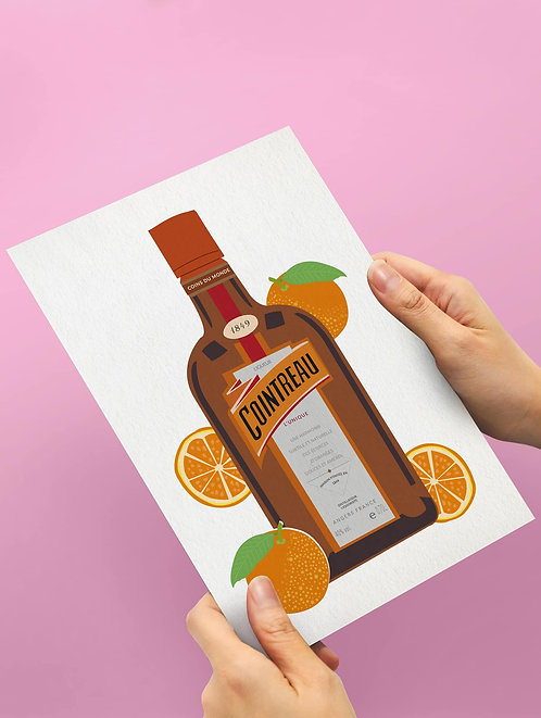 Time For Cointreau