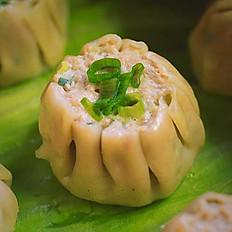 Chicken Lemongrass Sui Mai