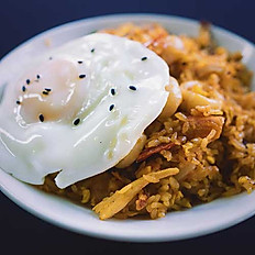 YCD Special Fried Rice