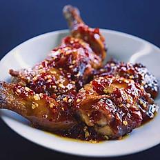 Hong Kong Crispy Chicken