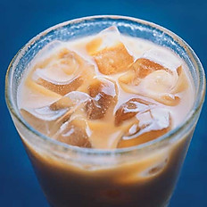 Thai Milk Iced Tea
