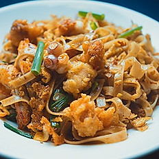 Hot Seafood Noodles