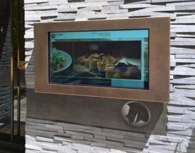 A digitális reklám iparág térhódítása irodaházakban