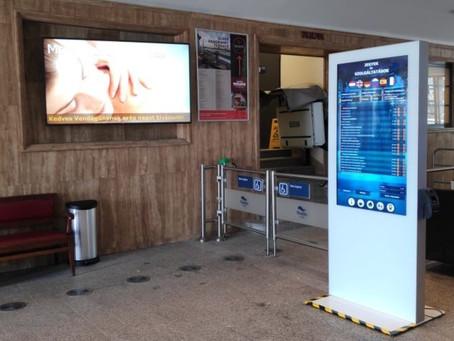 A digitális reklám előnyei fürdők esetében – harmadik rész