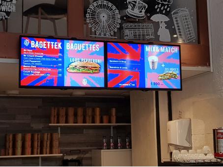 A digitális reklám előnyei éttermek esetében – második rész