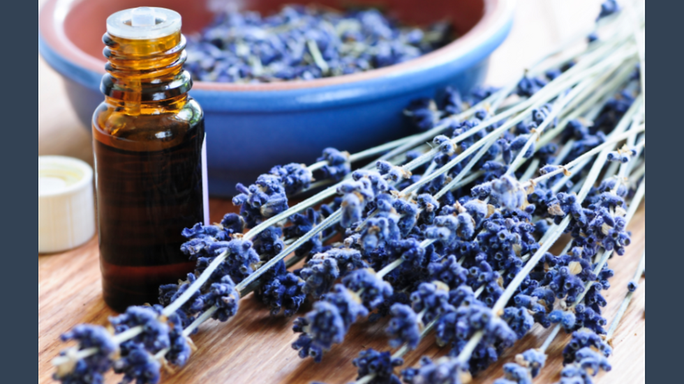 Aromatherapy Blending & Product Making