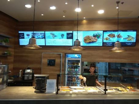 A digitális reklám előnyei éttermek esetében - első rész