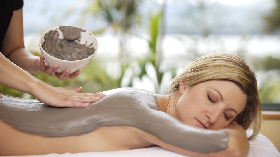 Spa Therapies Certification