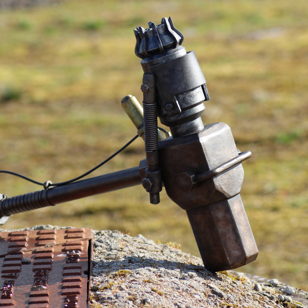 Fallout 4 - Super Sledgehammer