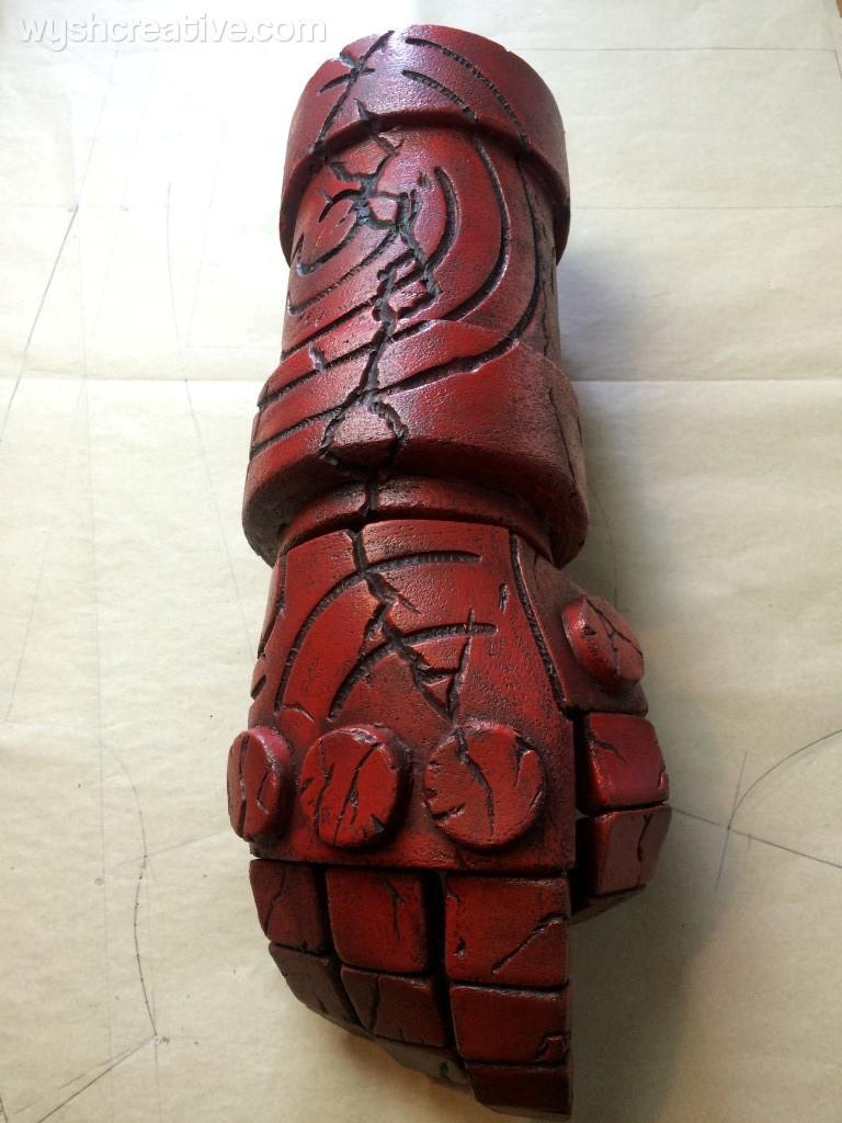 Hellboy - Right Hand of Doom (Movie).