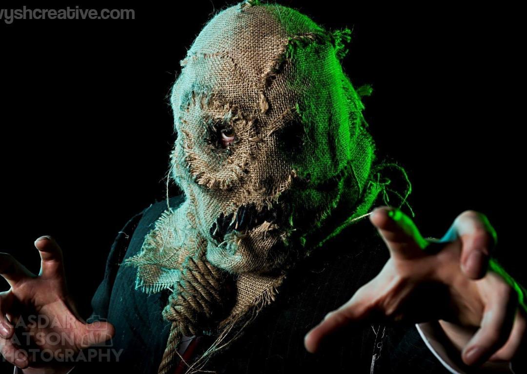 Scarecrow - Batman Begins