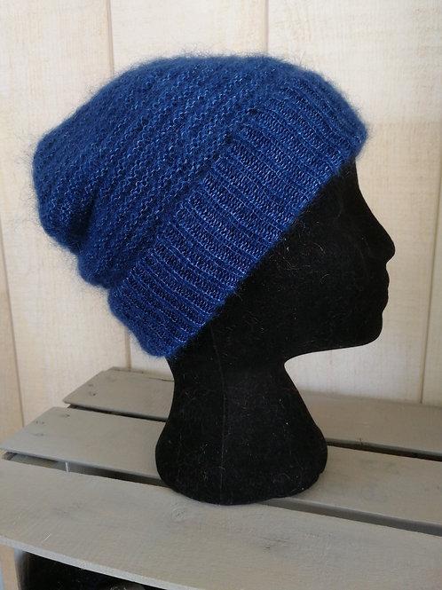 Bonnet Cobalt