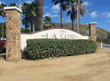 L.A. CETTO Baja California