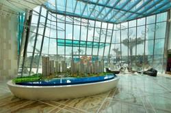 Danga Bay Development