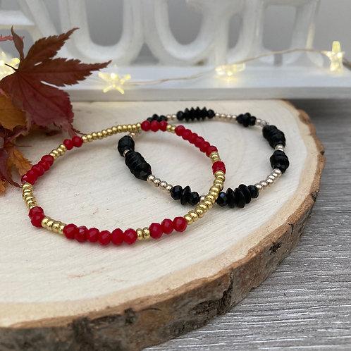 Bracelet SIMPLY  (2 coloris)