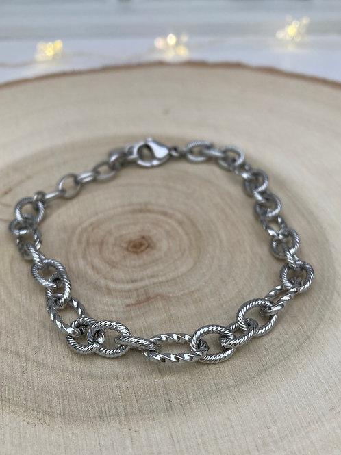 Bracelet MAILLE