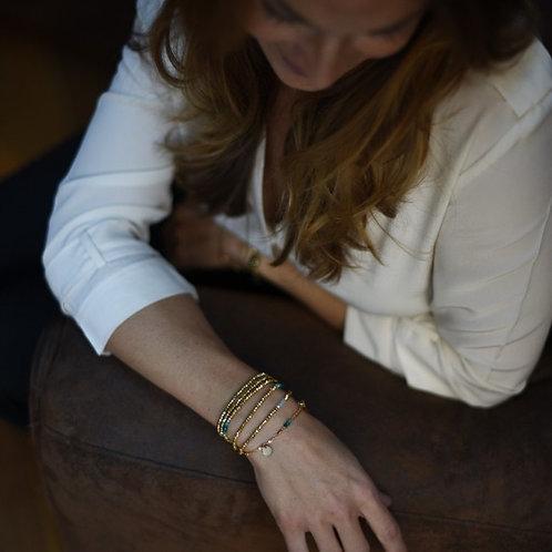 Sautoir/Bracelet SANDRINE
