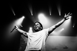 Anderson .Paak & The Free Nationals