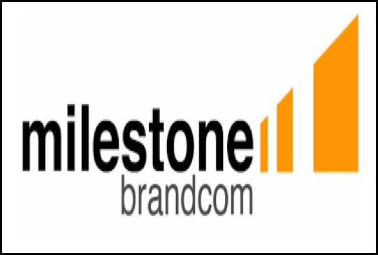 Milestone Brandcom