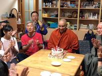 Turning 50 in Taipei
