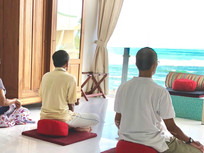 Stillness & Insight Retreat, Weligama - Sri Lanka