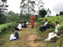 2018 Nuwaraeliya Retreat
