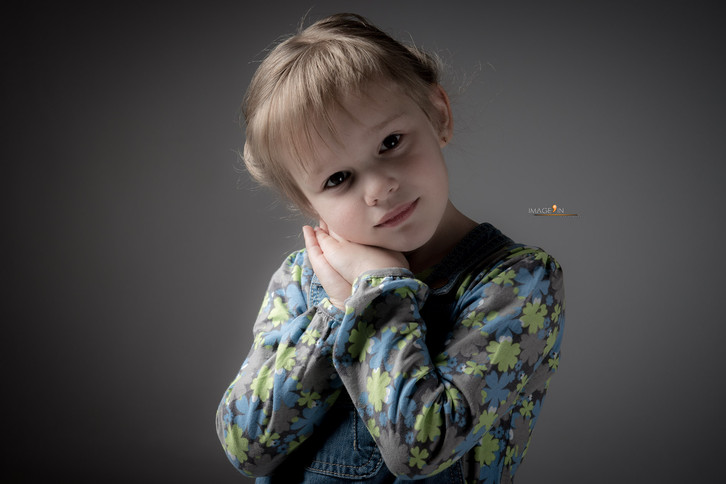 Séance d'anniversaire - Elise 5 ans