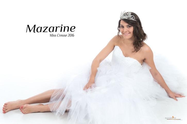 Et si Miss Creuse 2016 était notre ambassadrice de la beauté Française ?