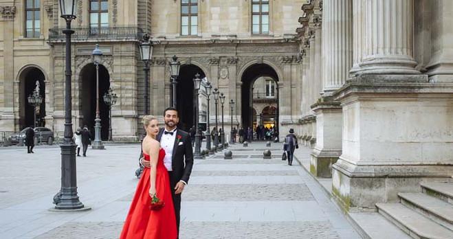 wedding organizer-agency mon amour