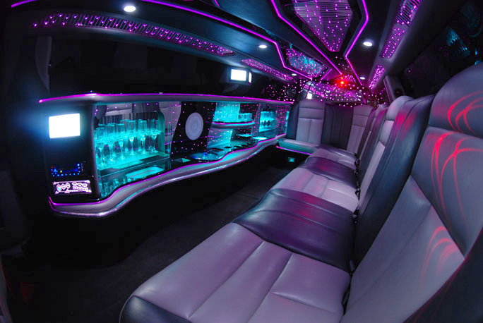 limousine rental in Moscow